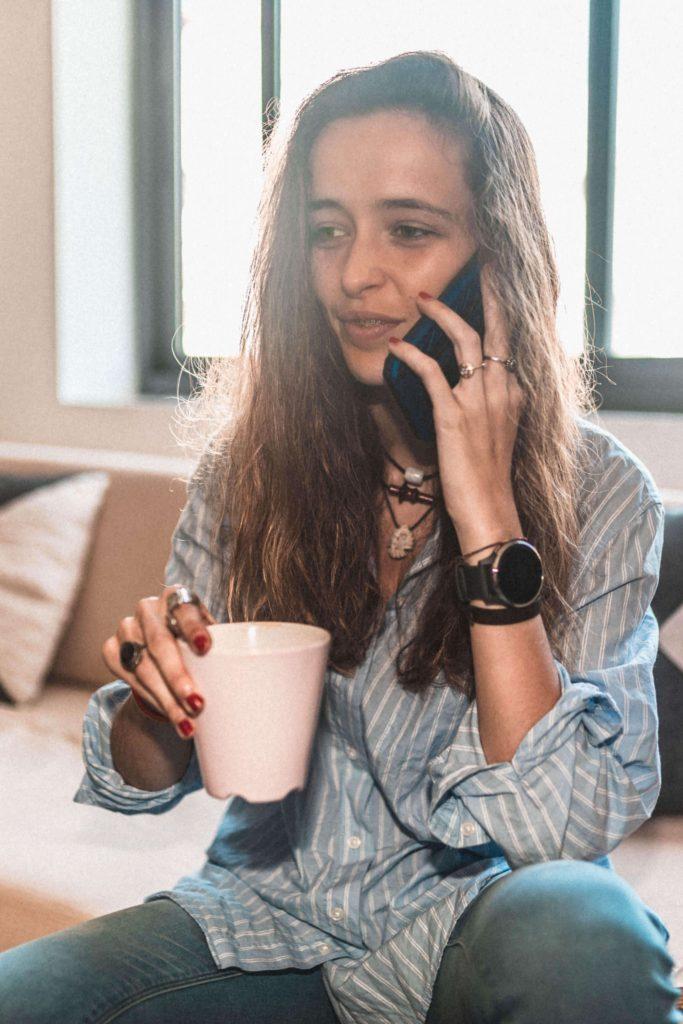 Maria Garnacho Marketing Digital