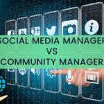 Diferencias entre un Social Media Manager y un Community Manager