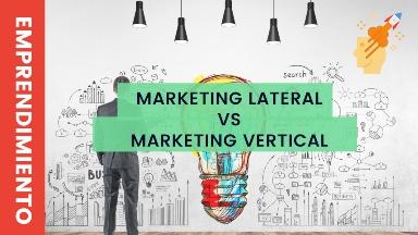 Que es el marketing lateral