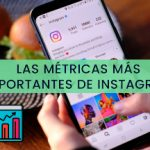 Principales Metricas de Instagram 2021