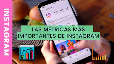 Principales metricas Instagram 2020