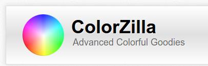 Color Zilla herramienta Community