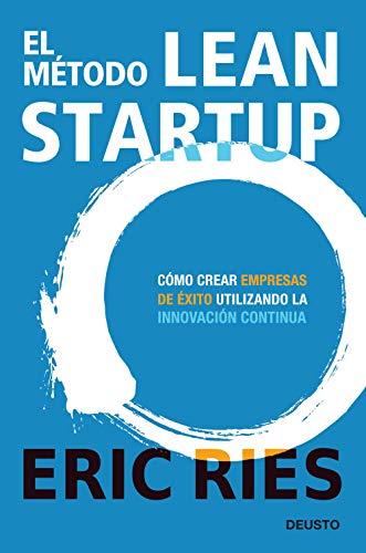Libro Lean Startup