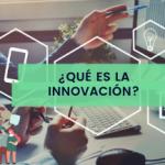 Que es la innovación