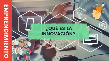 Qué es la innovacion